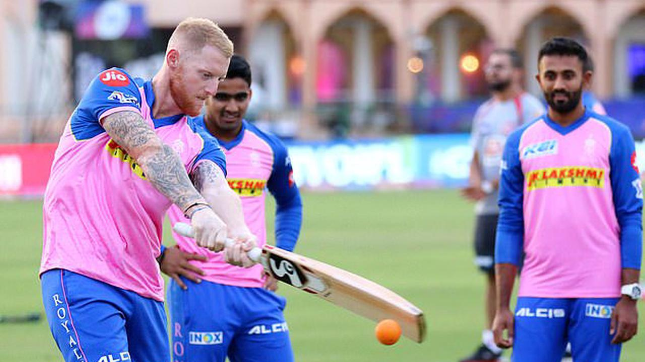 Indian Premier League starts with record 14 England players signed up across the eight franchises... but Covid chaos looms large with several players having already tested positive