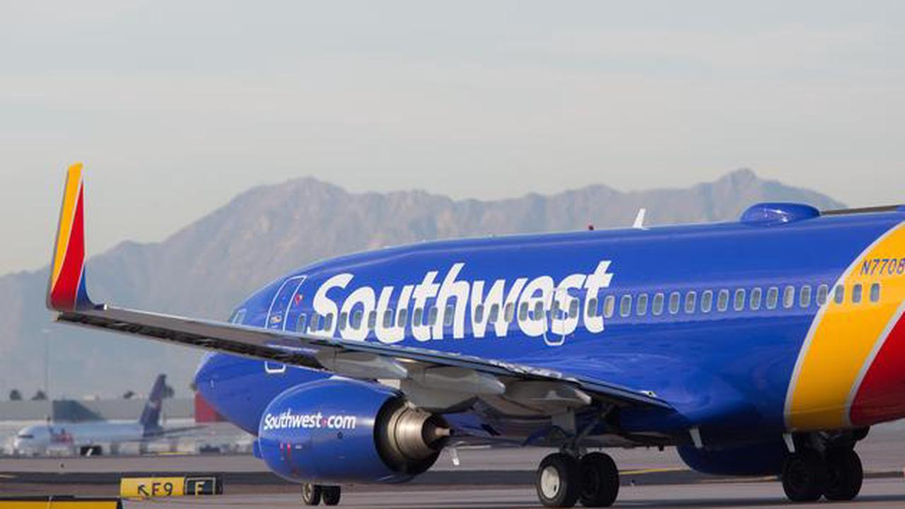 Southwest Airlines Will Vaccinate Its Employees Against COVID-19 for Free