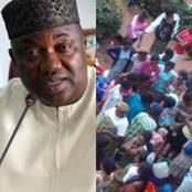 An Open Letter From An Igbo Man To The Government Of Enugu State Over The Water Scarcity