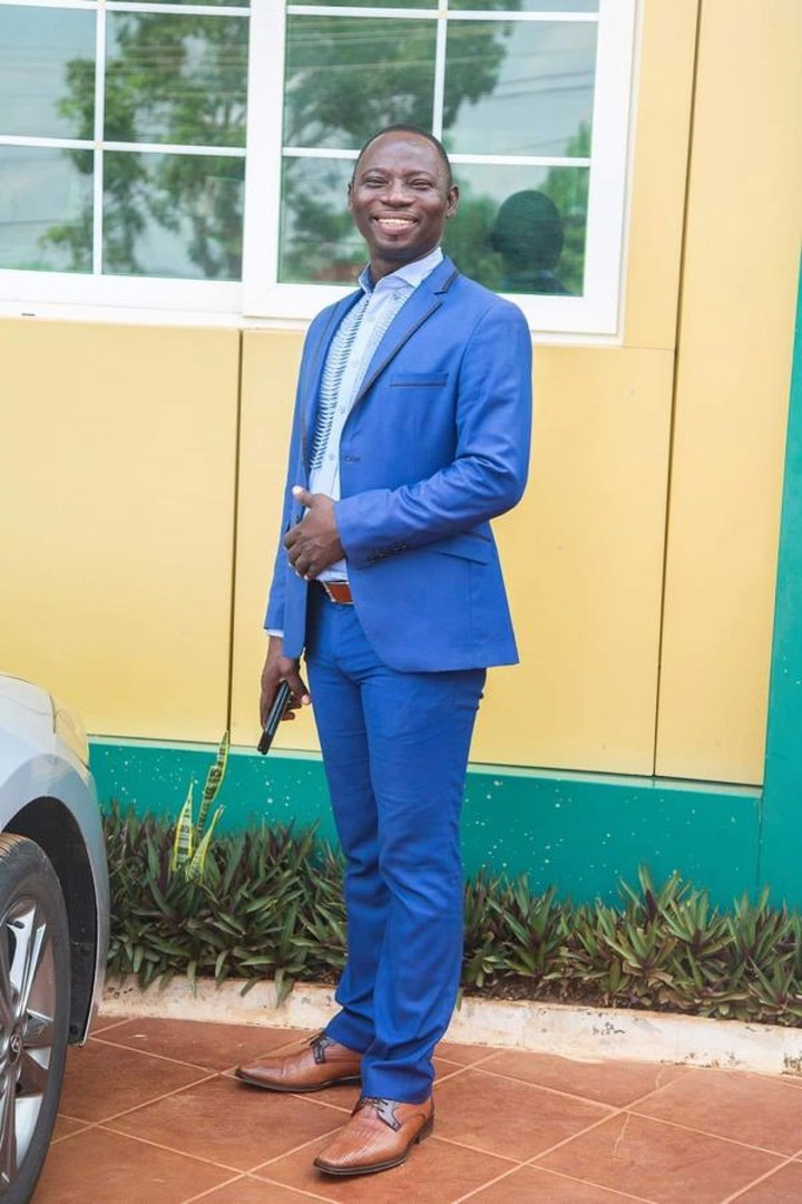 ba51bd8a27a95f06b8aba3996c725bdf?quality=uhq&resize=720 - Sad Photos From Musician Sampson's Final Burial Ceremony. Prophet Kofi Oduro Pays His Last Tribute