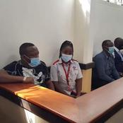 Drama After Magistrate Storms Out Of Courtroom During Sonko's Graft Case