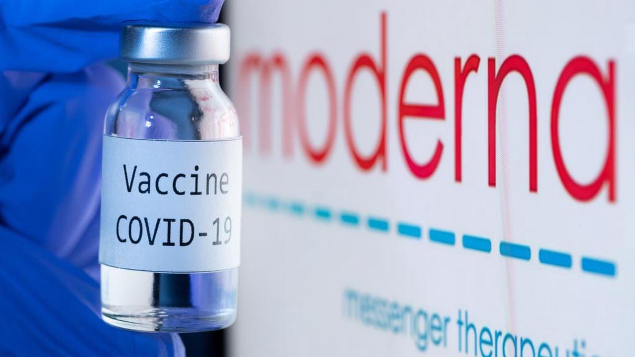 L'UE conclut un contrat avec Moderna pour 300 millions de doses de vaccin supplémentaires