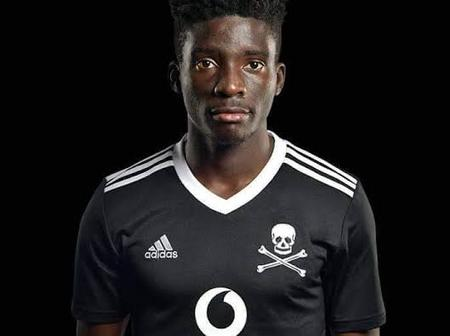 Real life facts about Austin Muwowo, Orlando Pirates player, Age, Cars, Relationships and Net worth