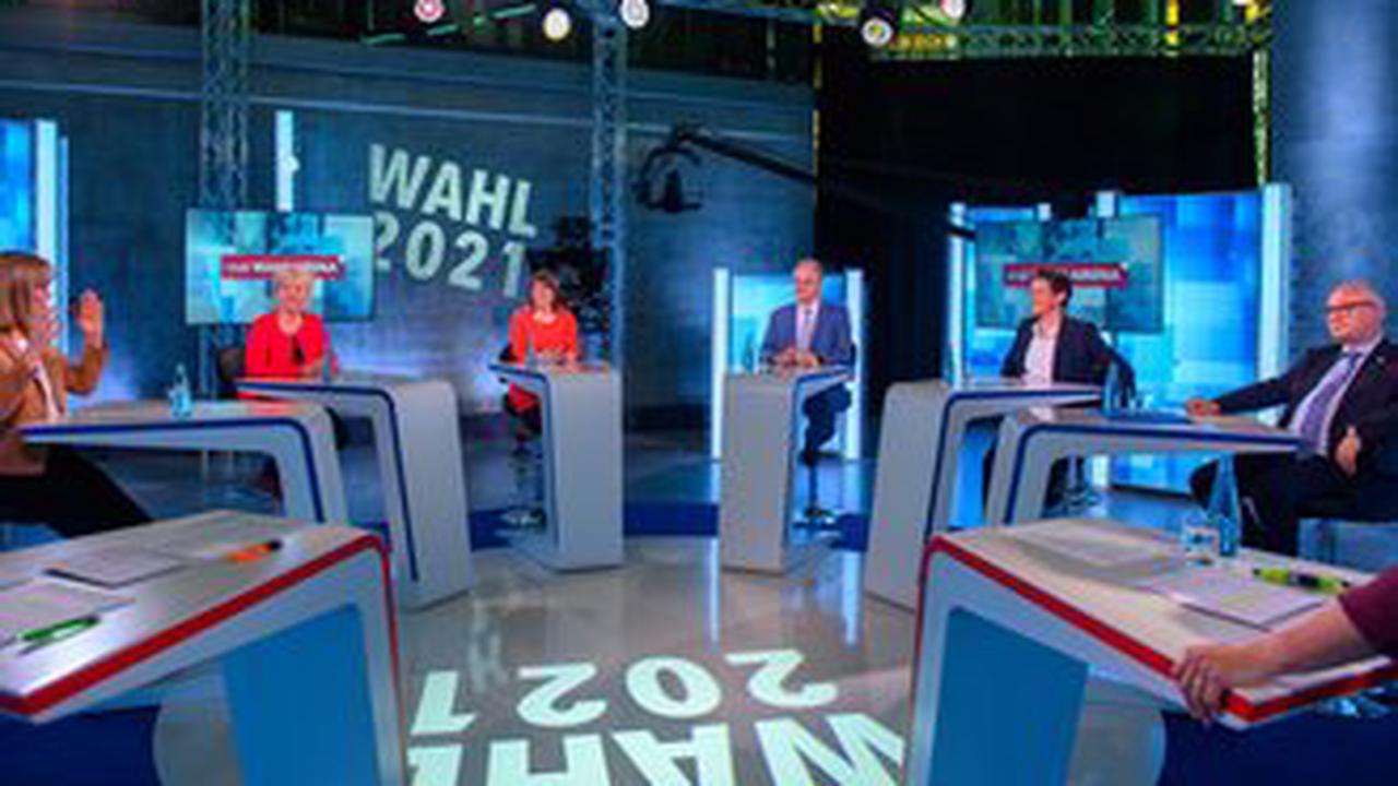 Sachsen-Anhalt: Parteien wollen AfD-Wahlsieg verhindern