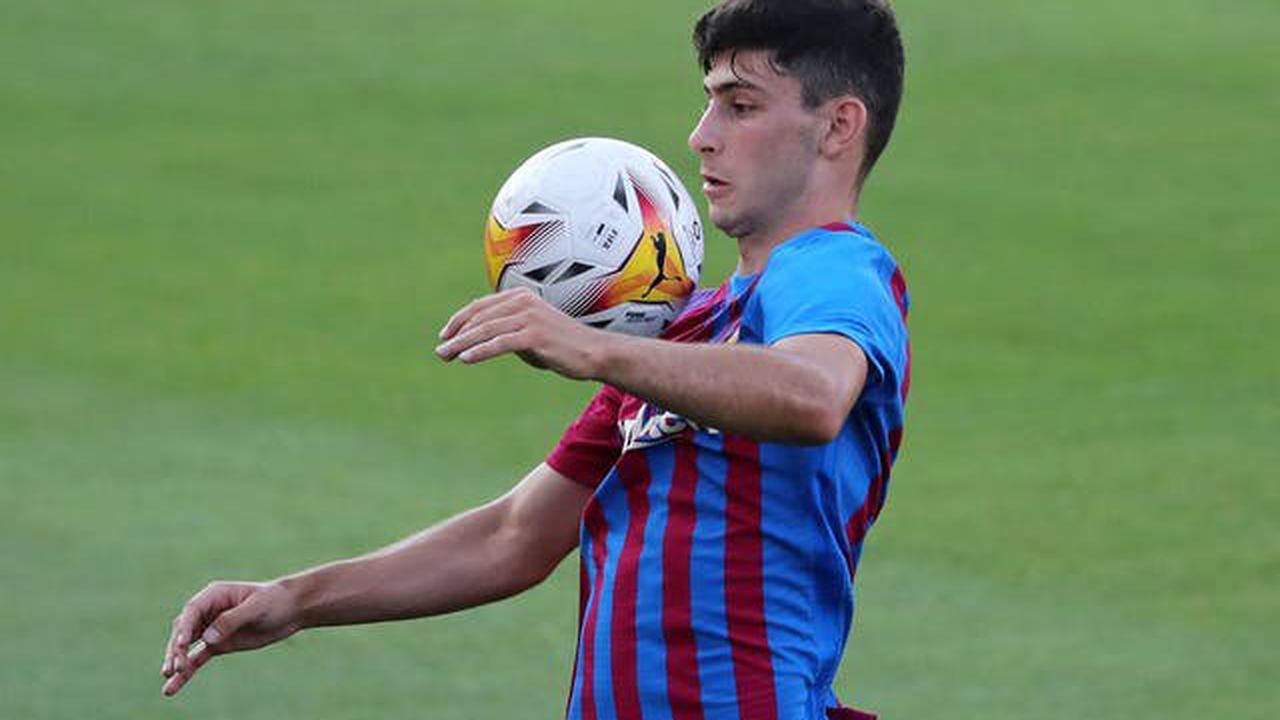 Barcelona-Spieler verlässt den Klub wegen Demir