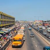 Ghana still lives in the poverty threshold HIPC or no HIPC