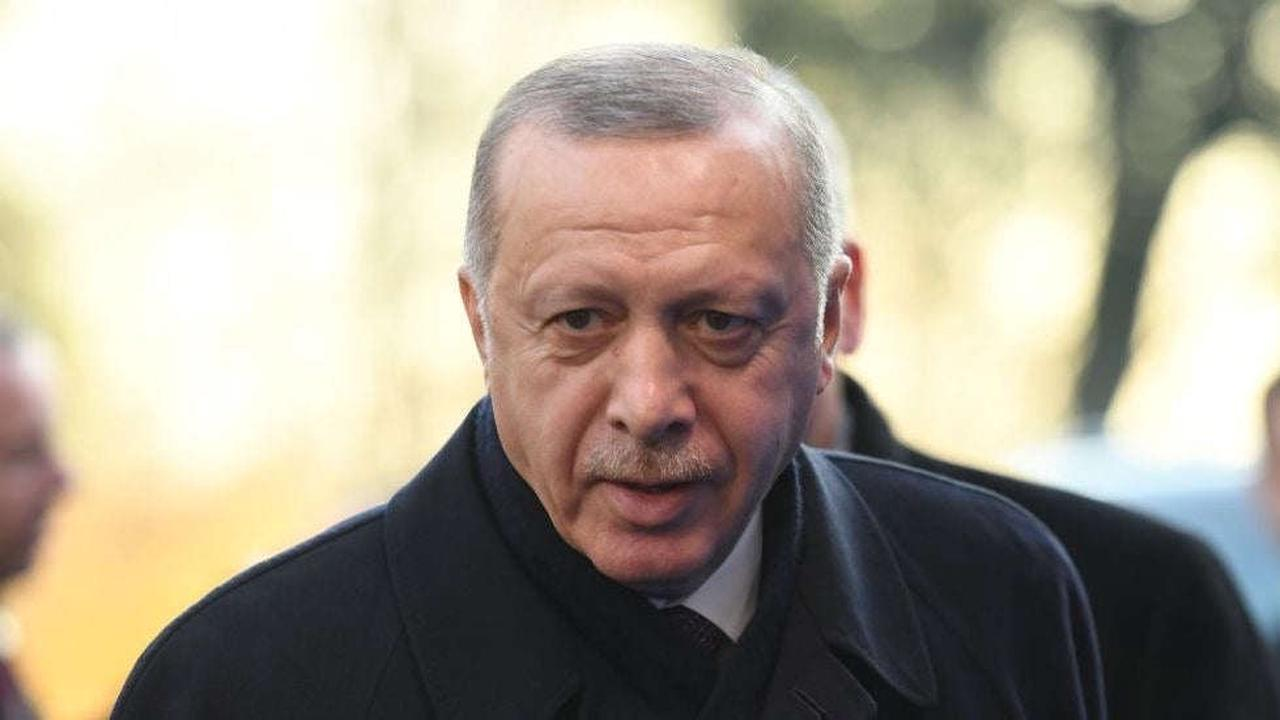 Erdoğan says Turkey plans to buy another Russian defense system