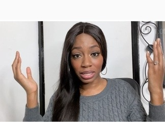 See Why BBNaija Star Khafi Didn't Report The Person That Raped Her