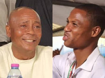 Checkout:Political decision 2020: Boniface 'floors' Sosu in Madina banter