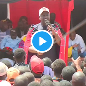 (Video) William Ruto's Fresh Demand Over BBI That Will Make Him Support It