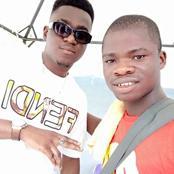 Voici la photo de Fior2Bior et Dougoutigui Lobeh qui fait un buzz ce samedi