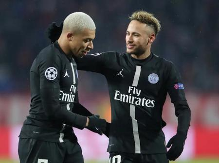Guti Wants Real Madrid To Sign Neymar And Mbappe As El Classico Is Under Way