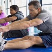 انتبه.. 4 أشياء لا تغفل عنها بعد ممارسة التمارين الرياضية