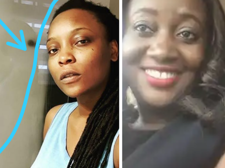 DJ Switch Used a Green Screen and an OBS Software to Fool Gullible Nigerians- Rita Aduba