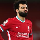 Klopp Backs Salah To Stay At Liverpool 'For Long Time' Despite Real Madrid And Barcelona Comments