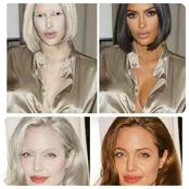 See how these 14 celebrities will look like if they were
