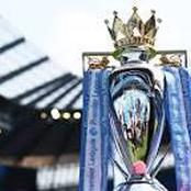 EPL: Supercomputer Prediction's Wrong, Here're The Teams That'll Make The Top Four