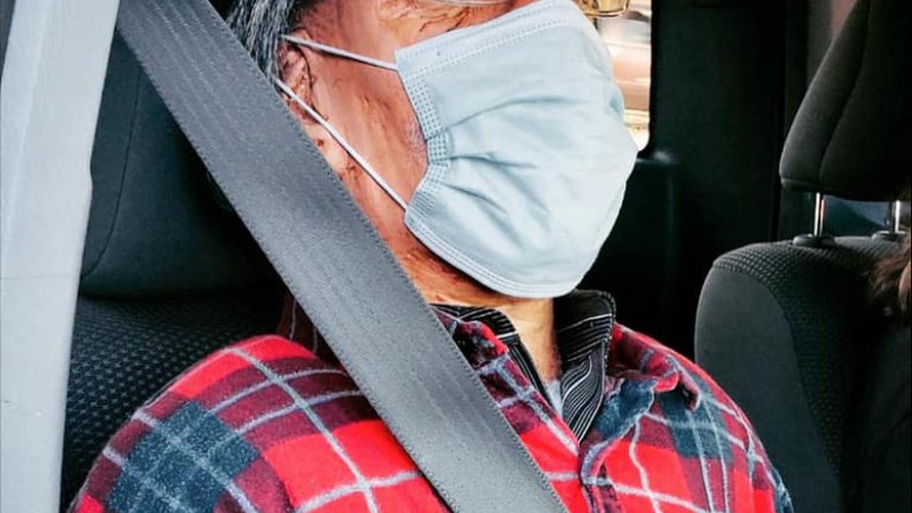 California Driver Caught Using Lifelike Mannequin to Dodge Traffic in Carpool Lane