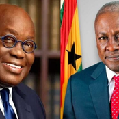 Prophecy Confirmed As NPP Picks Number 1 On The Ballot Sheet For Election 2020