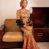 Maryam Yahaya Shares New Stunning Pictures. [Check Photos]