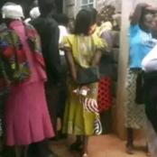 Drama in Embu After A 30-Year - Old Man Is Arrested After Defiling A 12-Year-Old Boy