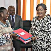 Culture ivoirienne : la ministre Arlette Badou N'guessan Kouamé s'engage à prolonger l'œuvre de...