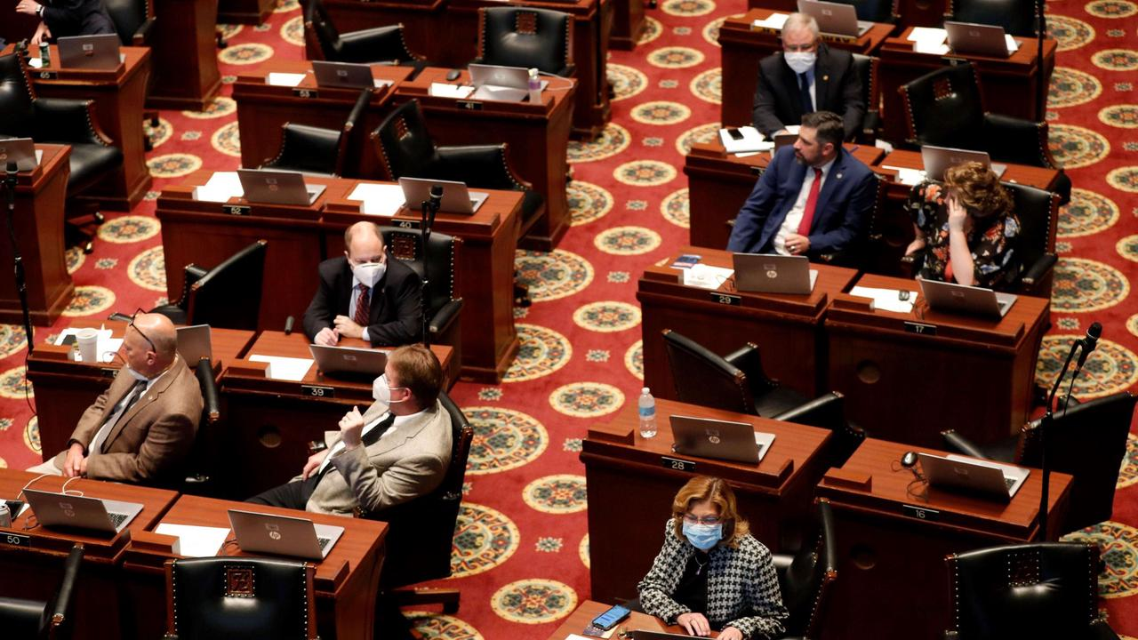 Missouri legislative session ends Friday; a look at some bills under debate by lawmakers