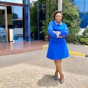 Betty Kyallo Hints on Returns Back to Television Work