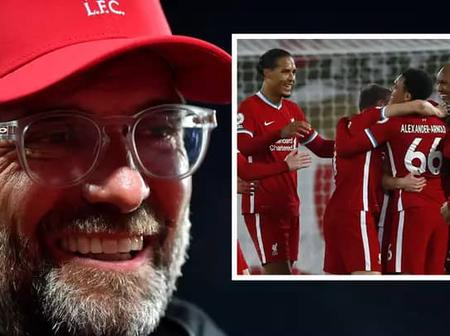 5 players to be released by Liverpool