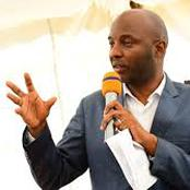 Kang'ata: Ruto Is The Chosen One And No One Will Change His Destiny, He Will Succeed Uhuru