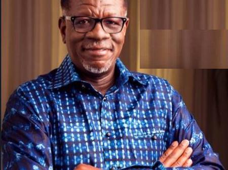 Pastor Mensah Otabil collapsed Capital Bank - Kwame Nkrumah Tikese