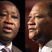 """Ouattara parle de Gbagbo: """"Il a commis des erreurs mais c'est un frère et un ancien président"""""""
