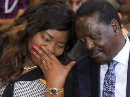 Mama Ida Odinga Reveals Intimate Details of Her Marriage With Raila Odinga