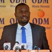ANC Alleges What ODM is Hiding From Kenyans About 2022, Exposes Its Clever Games