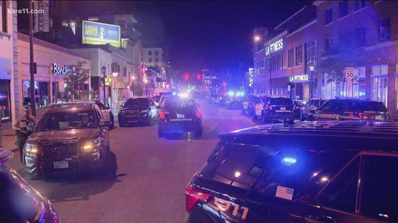 Activist fatally struck by SUV in Uptown identified