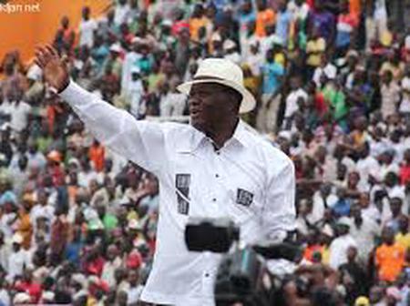 Report de l'élection présidentielle, Alassane Ouattara répond à l'opposition depuis Bouaké