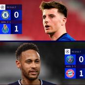 UEFA reacts after Chelsea and PSG won on aggregate to book Semi-final spot in the Champions League