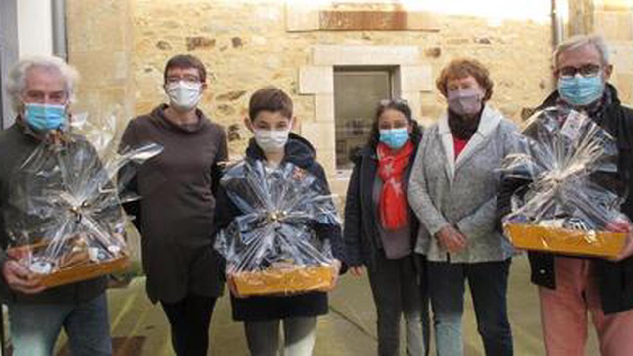 Moustoir-Ac. Le Centre communal d'action sociale a donné 190 colis