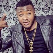 Popular Nigerian singer opens a restaurant