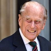 Prince Philip's has passed away.