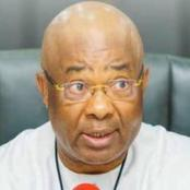 Orlu Crisis: How President Buhari Became Involved - Hope Uzodinma