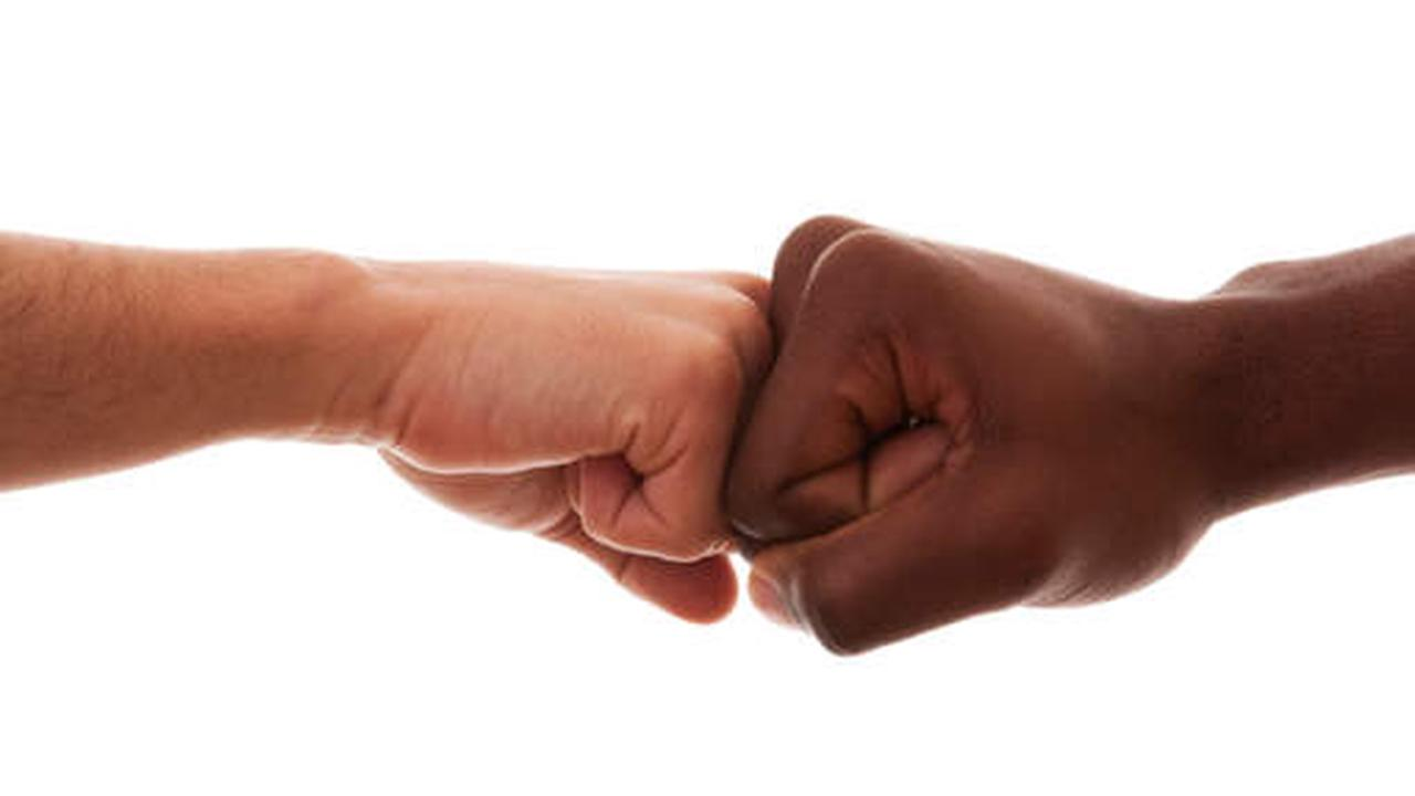 Racisteset antiracistes: tous aussi pénibles !