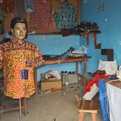 Bouaké : les voleurs vident totalement l'atelier d'un conturier à un mois de la fête de Ramadan