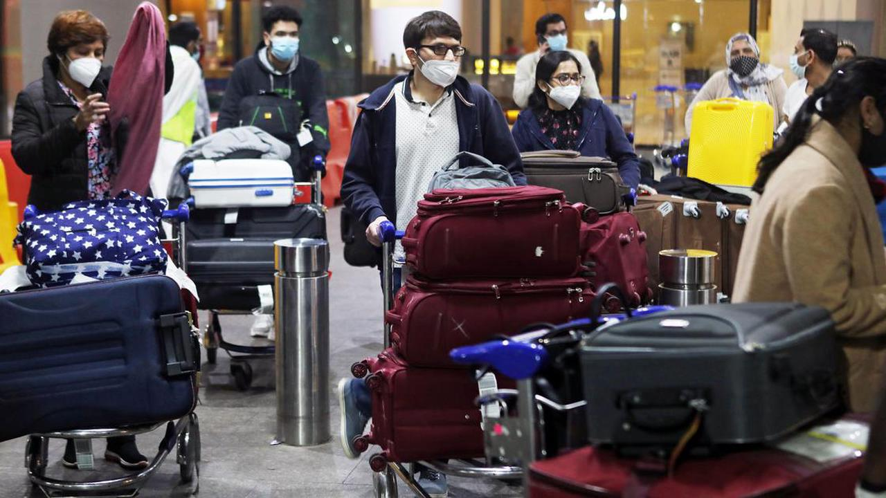 The big news: India finds new virus strain cases, may extend UK flight ban, and 9 other top stories