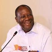 Des ivoiriens saluent la décision de la non application de l'arrêt de la CADHP par le président ADO