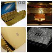 Top 4 Most Expensive Laptops In The World