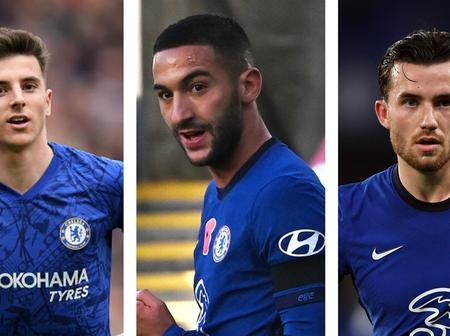 Chelsea's Top-3 Best Creators This Season