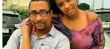 Meet Nollywood Actor, Tony Umez And His Beautiful Family (Photos)