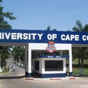 Where to Buy Application E-Voucher of UCC for Mature Undergraduate Programmes