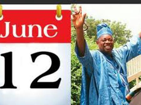 June 12: Revisiting the Story of Nigeria's Most Credible but Sadly Inconclusive Election (Part I)